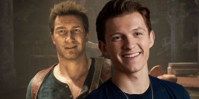 Uncharted-filmen tappar sin regissör, men Tom Holland blir kvar