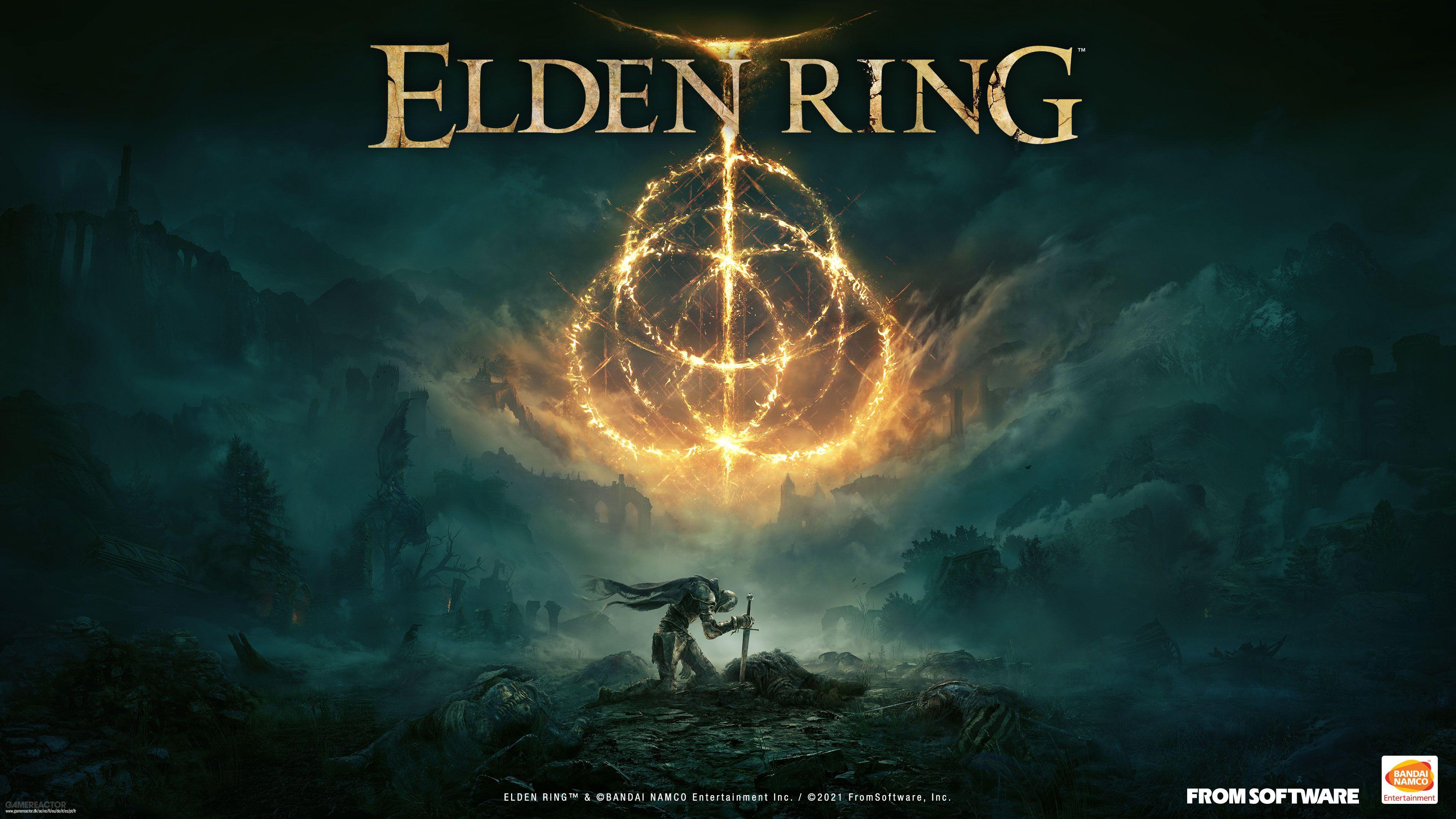 Elden Ring stödjer gratis uppgradering till de nya konsolerna