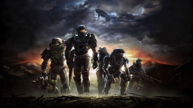 Halo Reach släpps på Xbox One och PC i december