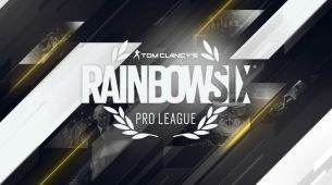 Ubisoft reveals Rainbow Six Pro League changes