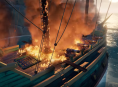Livsfarliga kistor i nya Sea of Thieves-expansionen Crews of Rage
