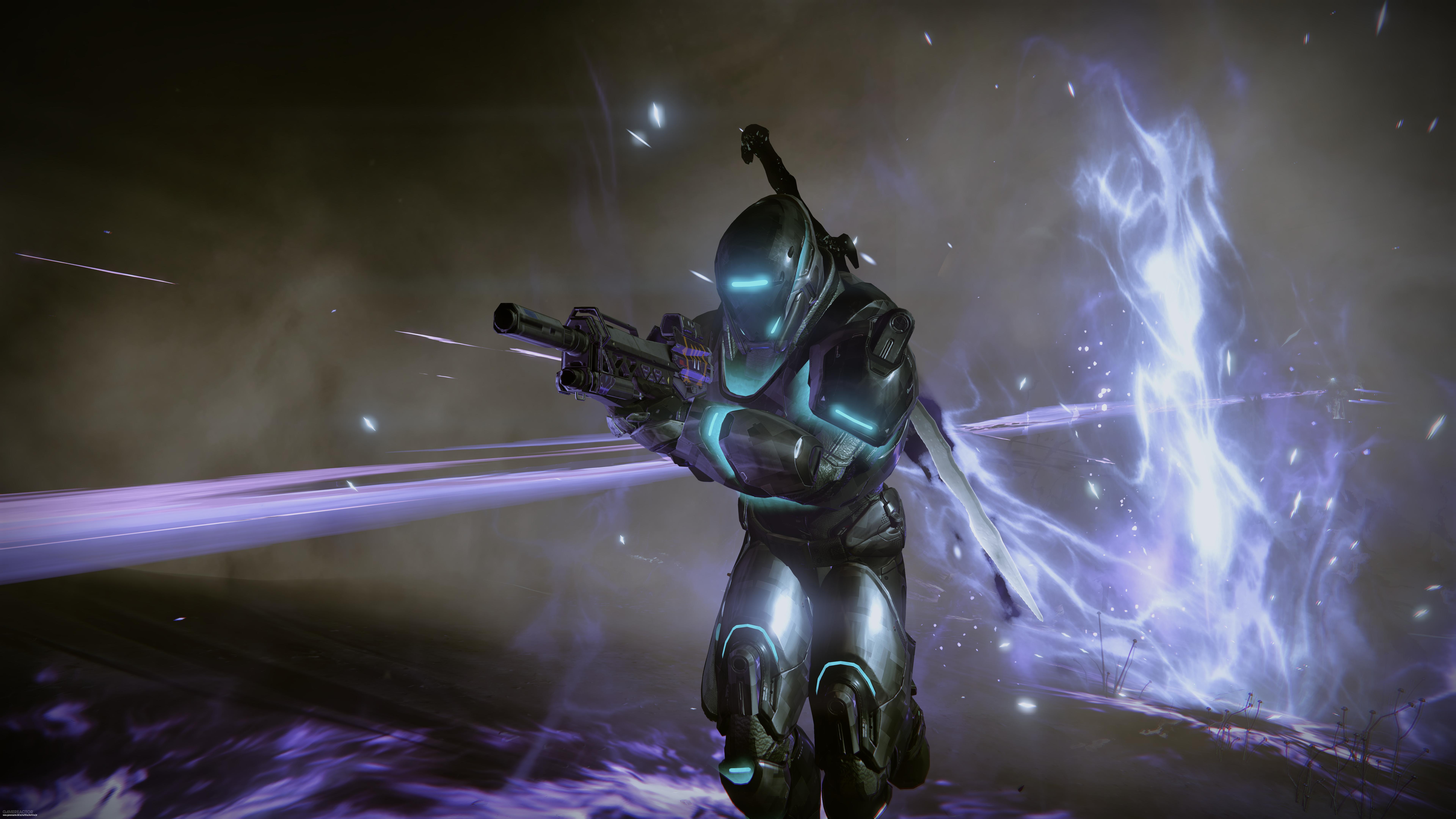 förbättrat matchmaking Titan fall