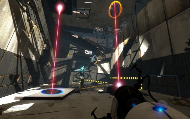 portal2 243693 2,500 educators turn to Portal 2 for teaching