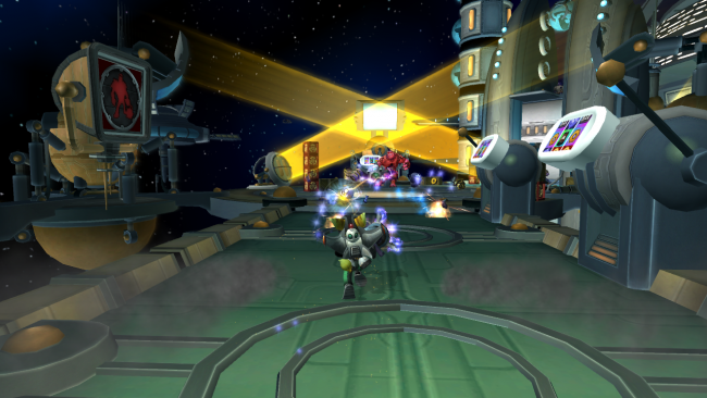 Ratchet & Clank Trilogy