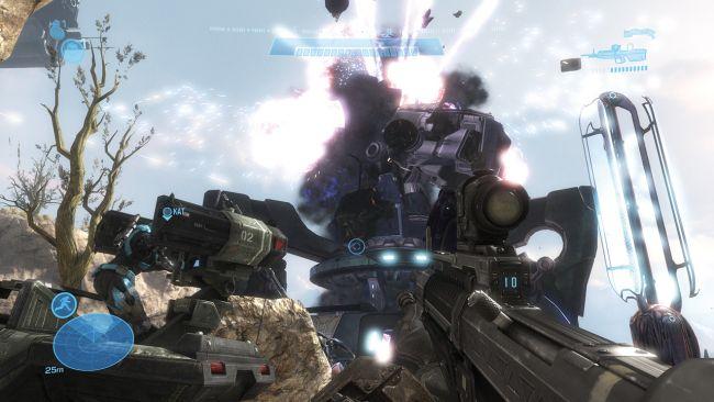 matchmaking fusk för Halo Reach