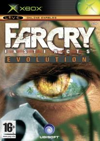 Far Cry Instincts Evolution