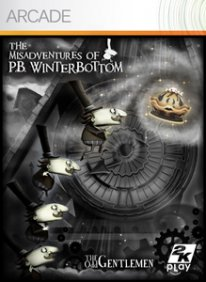The Misadventures of P.B. Winterbottom