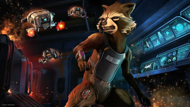 Andra episoden av Telltales Guardians of the Galaxy släpps den 6 juni