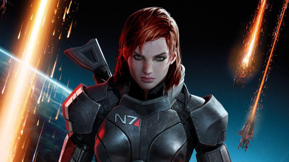 Rapport: Det kommer en remaster av Mass Effect-trilogin