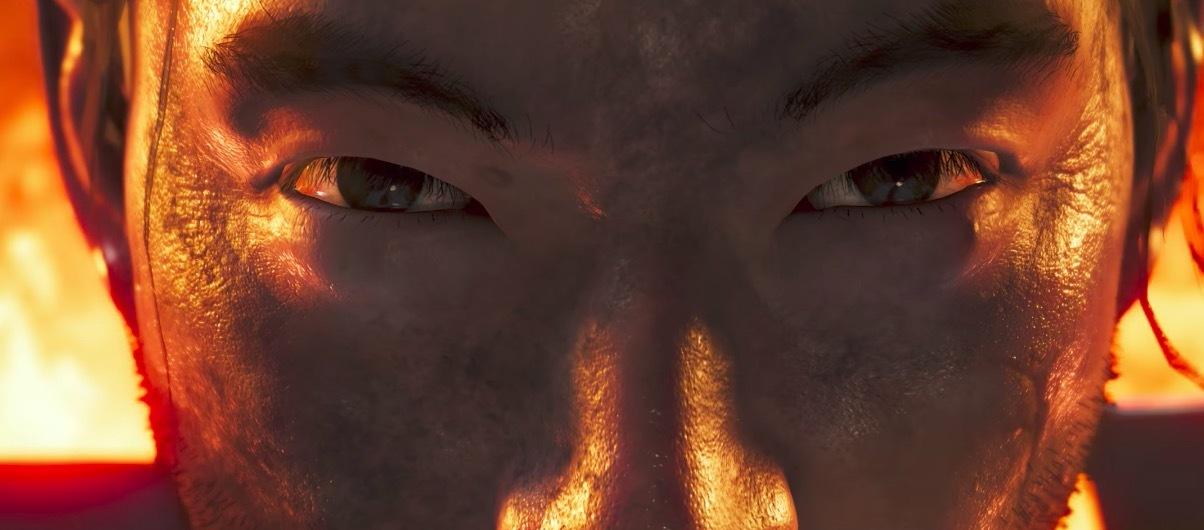 Ghost of Tsushima släpps till Playstation 4 i juni