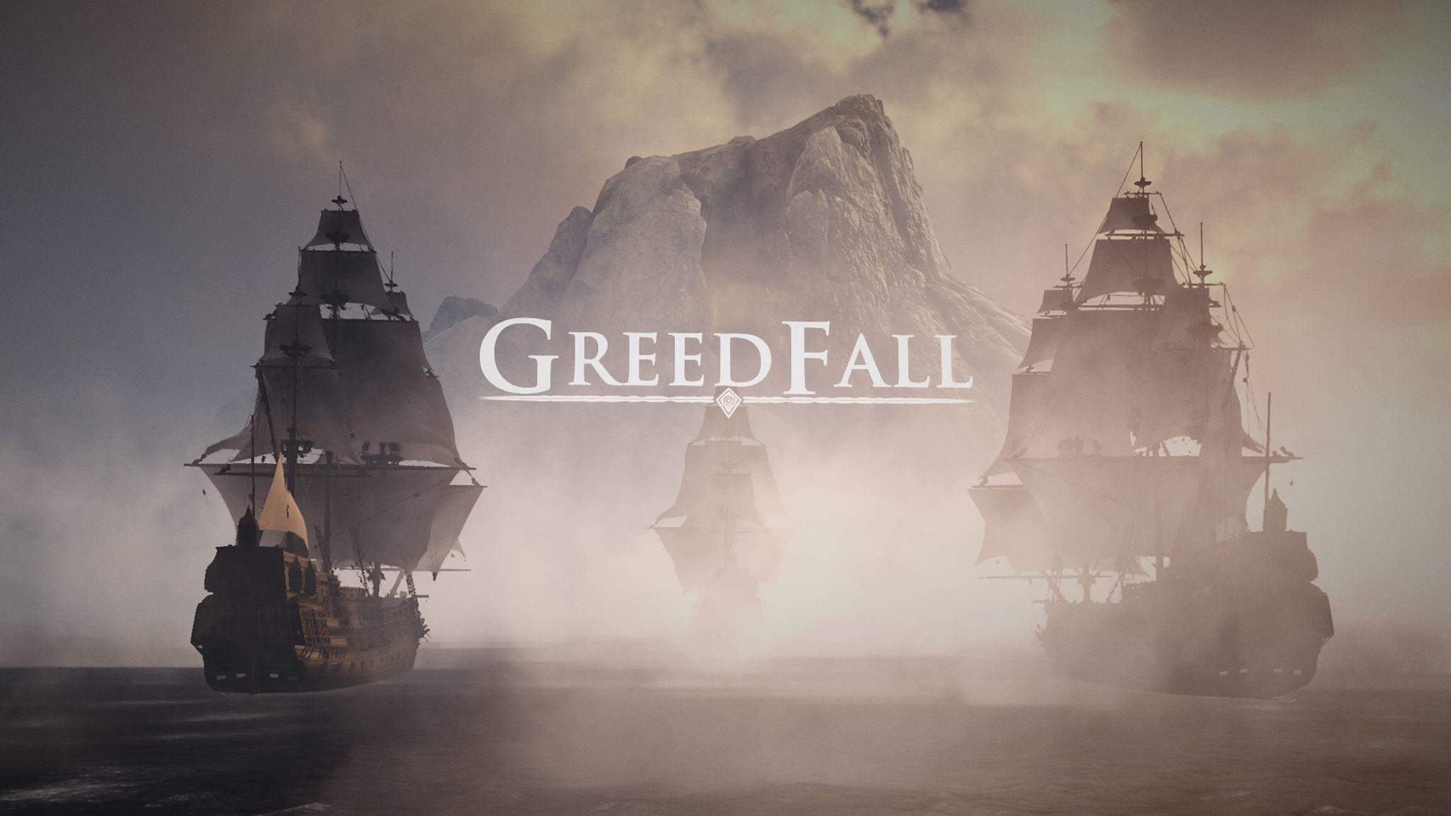 Greedfall släpps till PS5 och Xbox Series X efter en miljon sålda spel