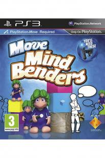 Move Mind Benders