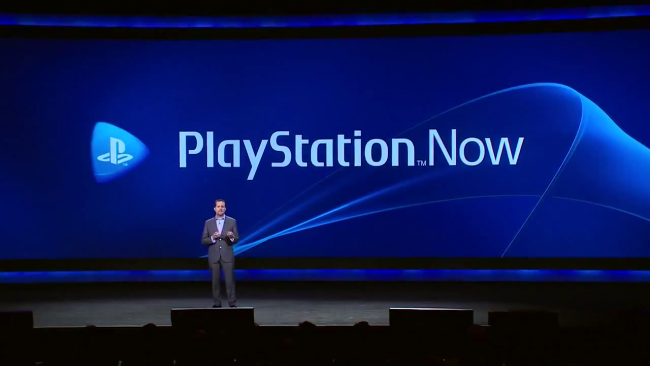 playstation now sverige
