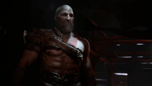 Vi snackar God of War med Santa Monica