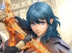Byleth och Cuphead utannonserade till Super Smash Bros Ultimate