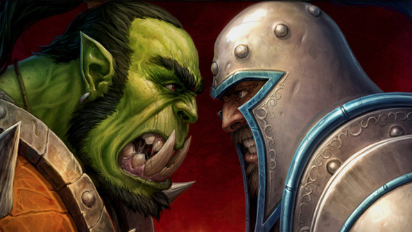 Rykte: Remastrad version av Warcraft III under utveckling