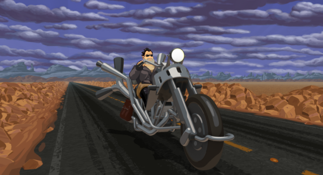 Full Throttle: Remastered får sin första trailer