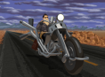 Full Throttle kan nu laddas hem gratis från GOG