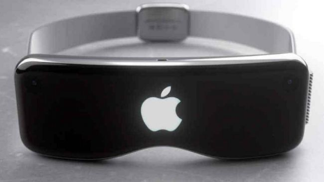 Apple förbereder eget superpåkostat VR-headset