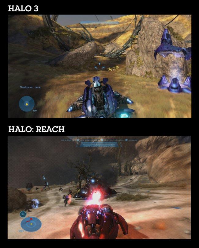 Como jugar matchmaking en tus mapas de halo reach