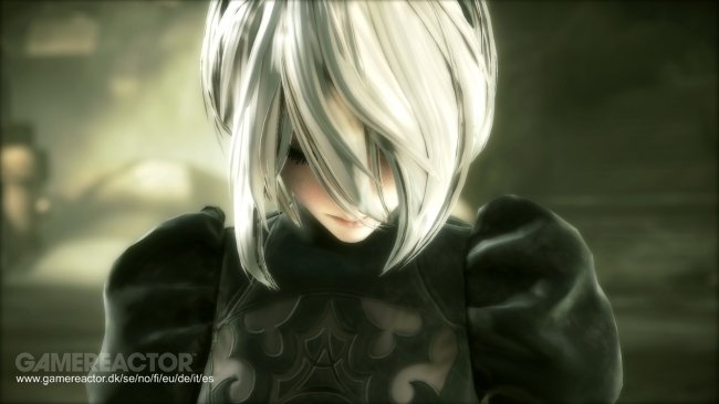 Nier: Automata kommer inte till Xbox One