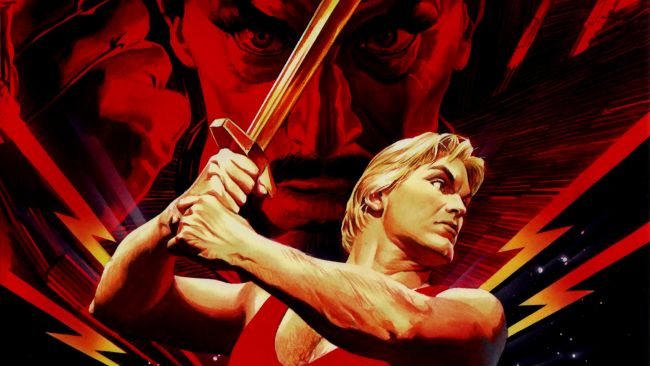 Taika Waititi arbetar på en animerad Flash Gordon-film