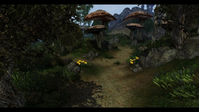 The Elder Scrolls III: Morrowind - Gog Mod