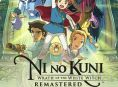 Ni No Kuni: Wrath of the White Witch kommer till PC och PS4