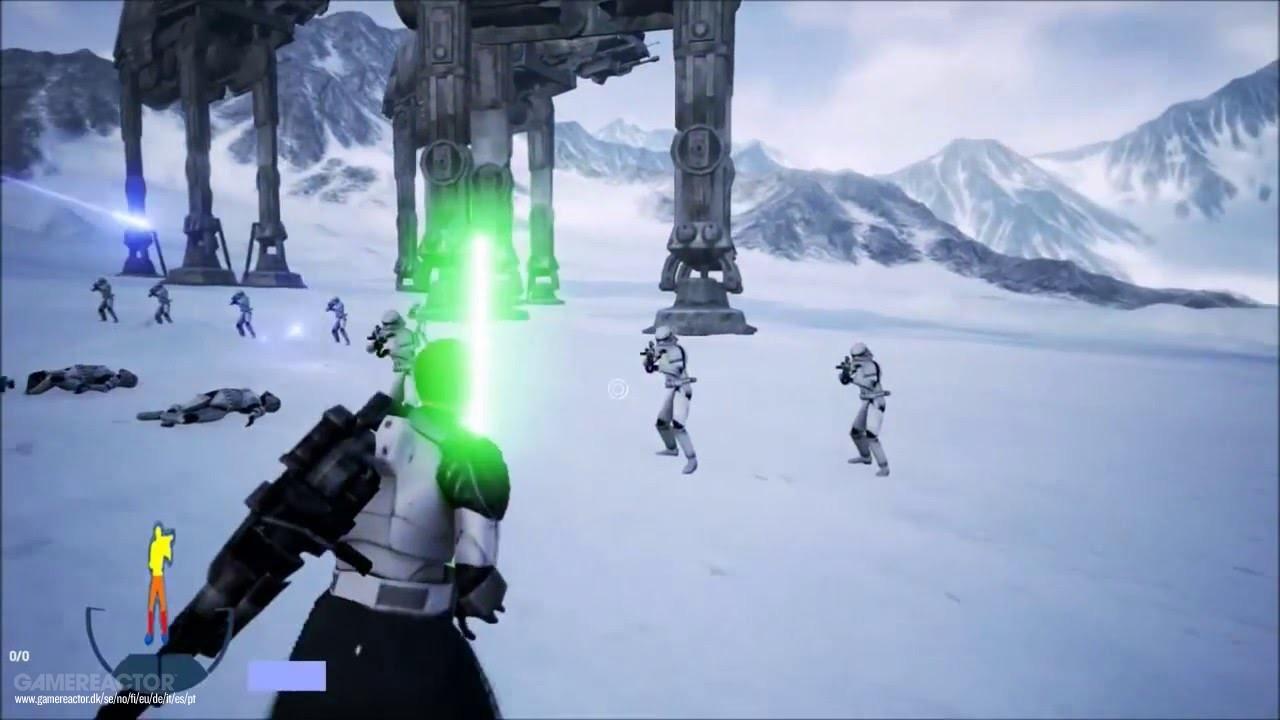 Galaxy in Turmoil har inte längre något med Star Wars att göra