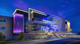 Topgolf bringing esports lounges to various venues