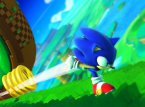 Sonic Lost World kommer den 18 oktober
