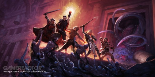Pillars of Eternity får Game of the Year-utgåva