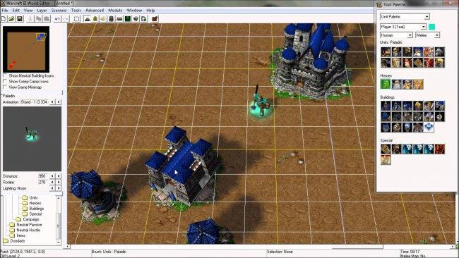 DotA 2 matchmaking verktyg