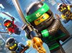 The Lego Ninjago Movie Video Game är nu gratis till PC, PS4 och Xbox One