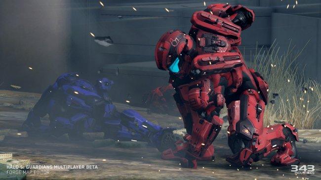 Halo MCC matchmaking söka efter spelare