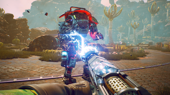 Vi pratar med Obsidian om The Outer Worlds