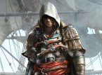 Assassin's Creed IV: Black Flag och Rogue till Switch i december
