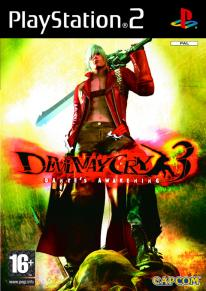 Devil May Cry 3: Dante's Awakening