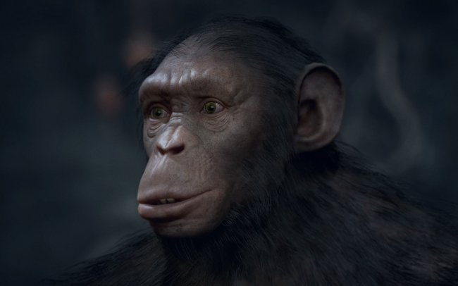 GR Live Sverige - Playlink i Planet of the Apes: Last Frontier