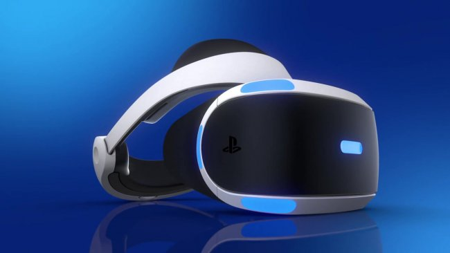 915 000 sålda Playstation VR