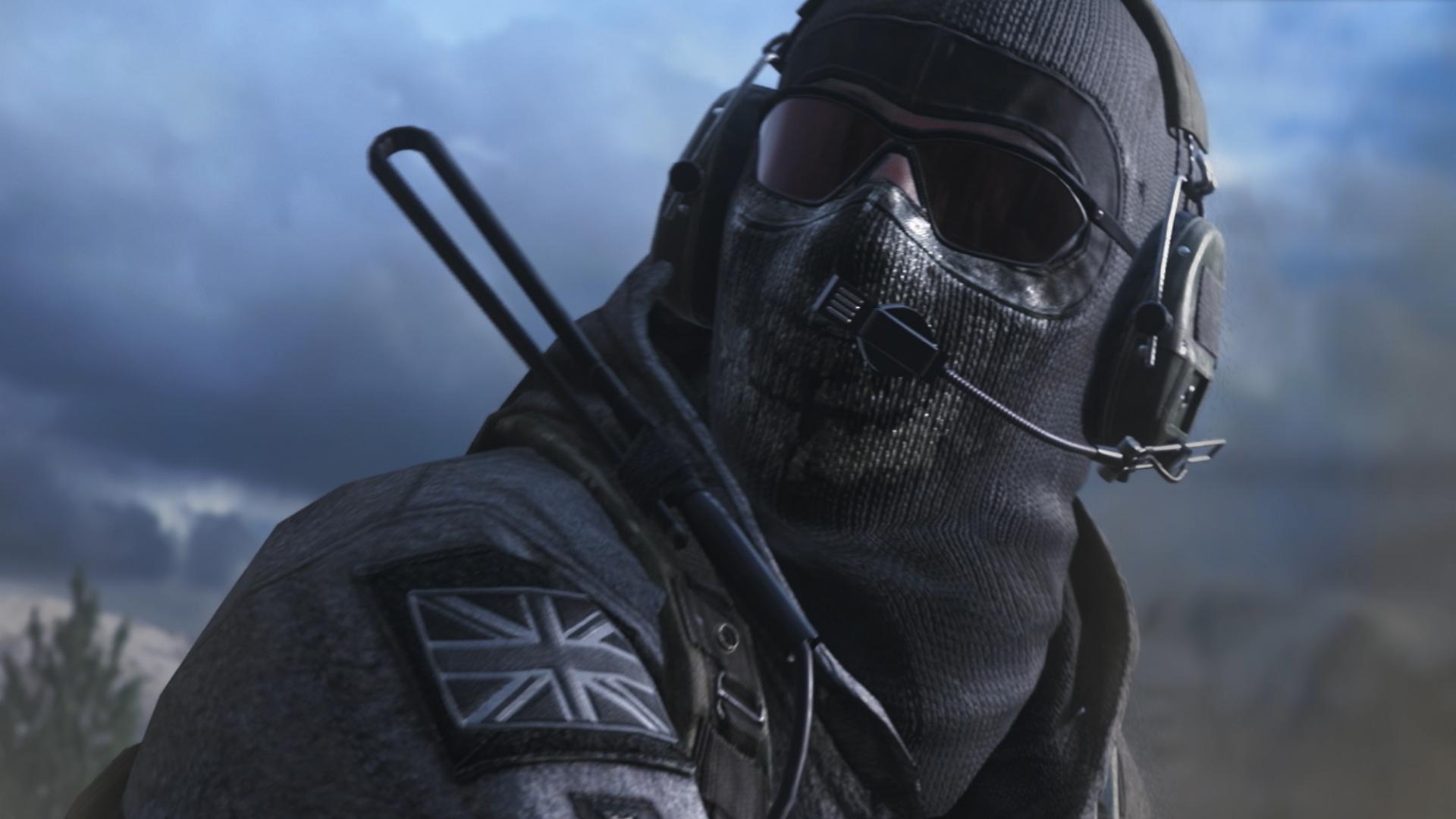 Call of Duty: Modern Warfare 2 Remasterd släpps imorgon