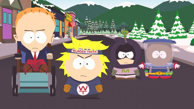 South Park: The Fractured but Whole är färdigt