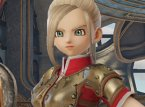 Massor av Dragon Quest XI-mys i ny trailer