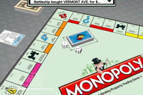 Monopoli Säännöt