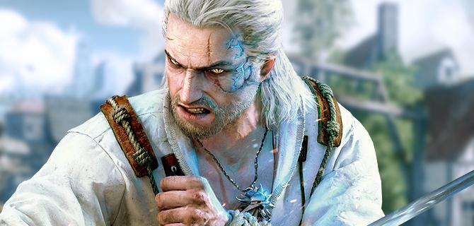 The Witcher 3 till PS5 och Xbox Series S/X släpps andra halvåret 2021