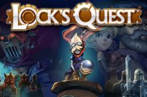 LOCK'S QUEST REMASTER