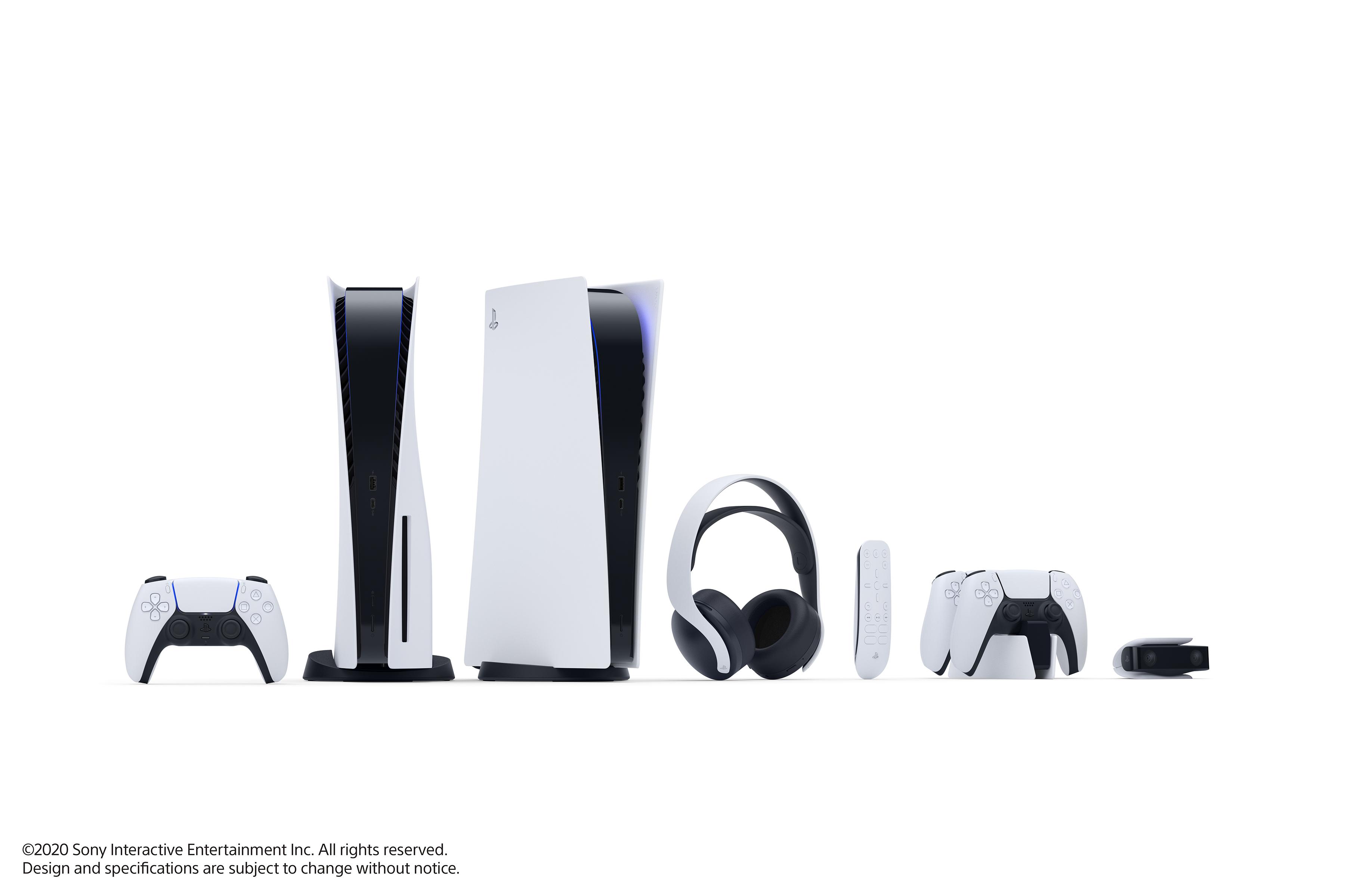 Rykte: Sony har ett Playstation 5-event den 6 augusti