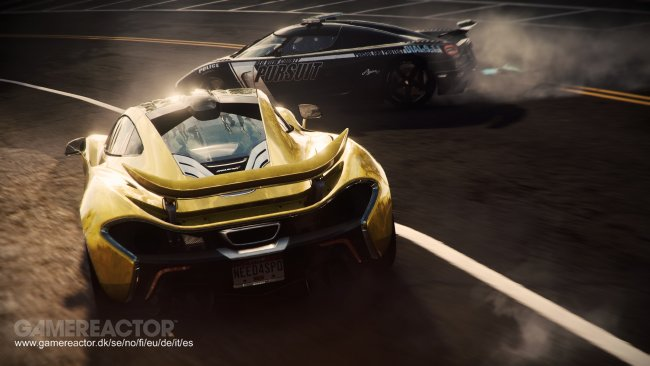 Nästa Need for Speed-spel visas upp på E3