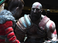 Otroliga detaljer i God of War (2018)