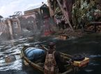 Nu har The Sinking City släppts till Playstation 5